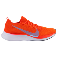 Nike Vaporfly 4% Flyknit - Men's - Red