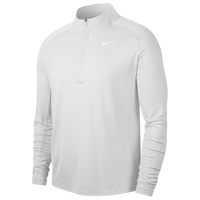 Nike Dry Top Statement Golf 1/2 Zip - Men's - White