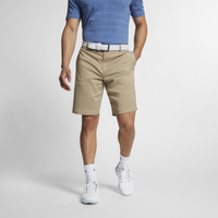 Nike Core Flex Golf Shorts - Men's - Tan
