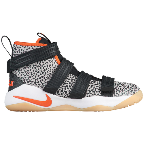 pretty nice 9ee65 ca6de Nike LeBron Soldier XI SFG - Boys  Preschool