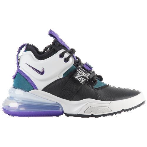 Nike Air Force 270 Boys Grade School Basketball