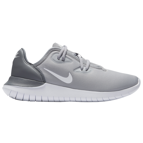 Nike Hakata Women's Wolf Grey/White/Cool Grey J8880004