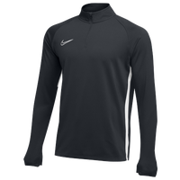 Nike Team Academy 19 Drill Top - Men's - Grey