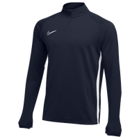 Nike Team Academy 19 Drill Top - Men's - Navy