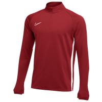 Nike Team Academy 19 Drill Top - Men's - Red