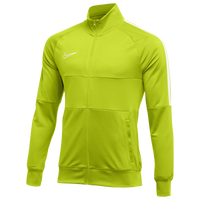 Nike Team Academy 19 Jacket - Men's - Light Green