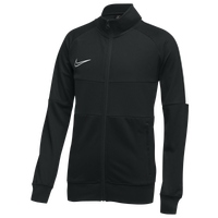 Nike Team Academy 19 Jacket - Boys' Grade School - Black