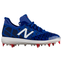 New Balance COMPv1 TPU - Boys' Grade School - Blue / White