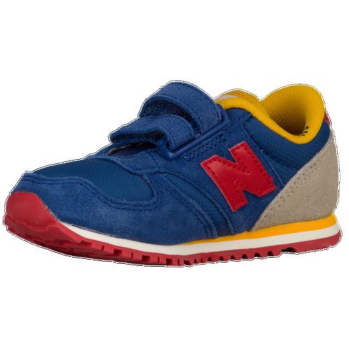 wholesale dealer 5cc5e 156b5 hot sale 2017 New Balance 420 - Boys  Grade School - Running - Shoes -