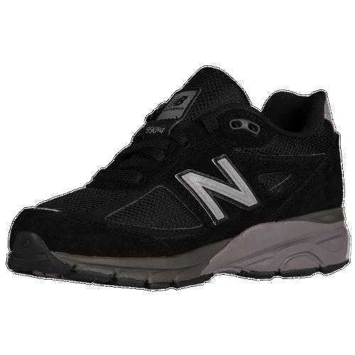 e0b18d784af1 high-quality New Balance 990 - Boys  Preschool - Running - Shoes - Black