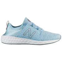 New Balance Cruz - Boys' Grade School - Light Blue / Grey