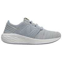 New Balance Cruz - Girls' Grade School - Light Blue