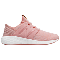 New Balance Cruz - Girls' Grade School - Pink