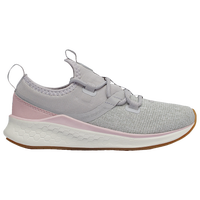 New Balance Lazr - Girls' Grade School - Grey