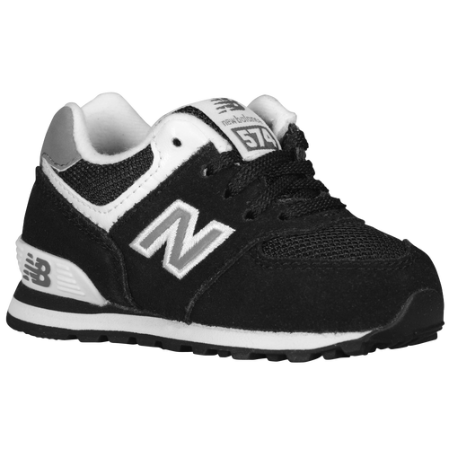 New Balance Infant Toddler Kl Running Shoe