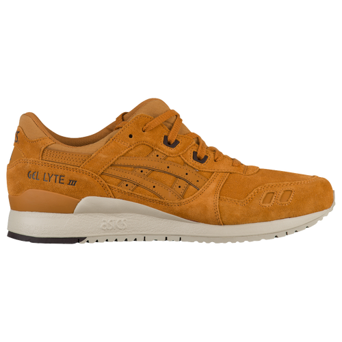 ASICS Tiger GEL-Lyte III - Men's - Casual - Shoes - Honey Ginger/Honey  Ginger