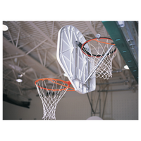 Jaypro Little Champ Classic Backboard Adapter