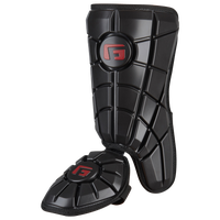 G-Form Pro Leg Guard - Black / Red