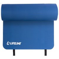 Lifeline Exercise Mat Pro - Blue