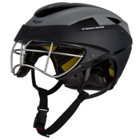 Cascade Womens LX Lacrosse Headgear - Women's - Black