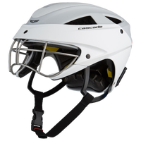 Cascade Youth LX Lacrosse Headgear - Grade School - White