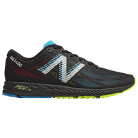 New Balance 1400 V6 - Men's - Black / Multicolor