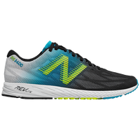 New Balance 1400 V6 - Men's - Black / Light Blue