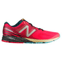 New Balance 1400 v5 - Men's - Red / Red