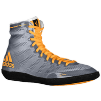 adidas adiZero Varner - Men's - Grey / Black