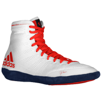 adidas adiZero Varner - Men's - White / Navy