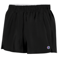 Champion Practice Shorts - Women's - Black