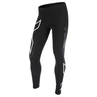 2XU Compression Tights - Men's - Black / White