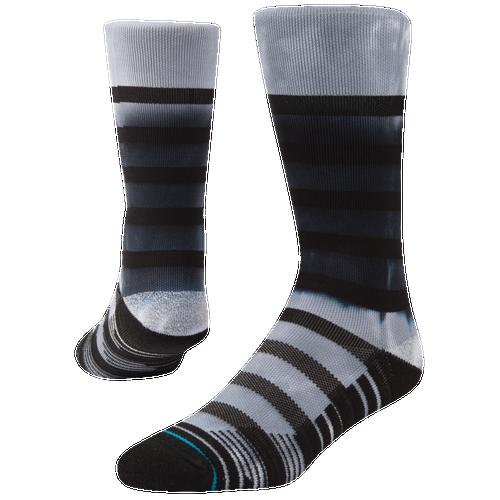 Stance Intercept Crew Socks Men S Casual Accessories