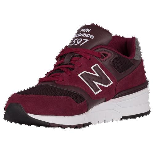 new balance 597 running