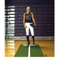 ProMounds Jennie Finch Full Length Mat