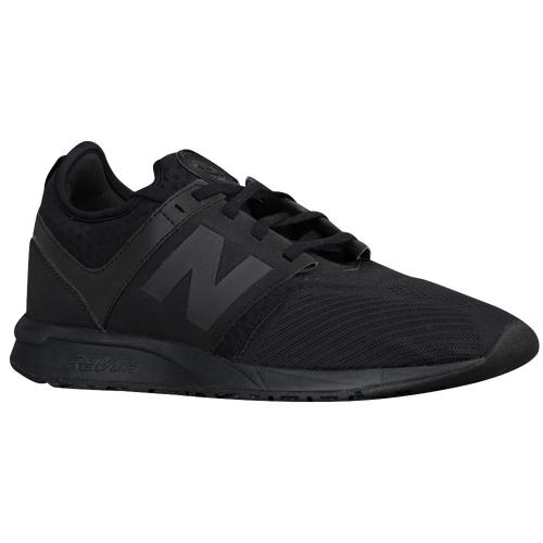 new balance 247 mens black