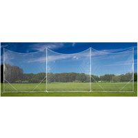 Trigon Multi Sport Backstop Net