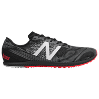 New Balance XC Seven Spikeless - Men's - Black / Red