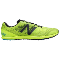 New Balance XC Seven - Men's - Yellow / Black