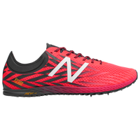 New Balance XC900 v4 Spike - Men's - Red / Black