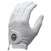 TaylorMade Tour Preferred Golf Glove - Men's - White