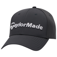 TaylorMade Performance Cage Golf Cap - Men's - Grey