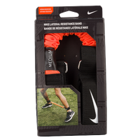 Nike Lateral Resistance Bands - Men's - Black / Orange