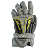 Under Armour Nexgen Glove - Men's - Grey / Black
