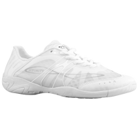 Nfinity Vengeance - Girls' Preschool - All White / White