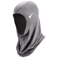 Nike Womens Pro Hijab - Women's - Grey