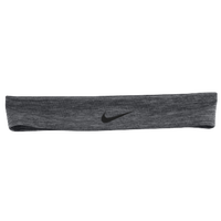 Nike Dry Headband - Women's - Grey / Grey