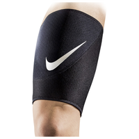 Nike Pro Combat Thigh Sleeve 2.0 - Black / White