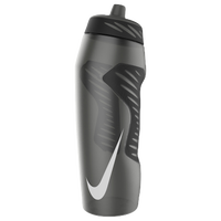 Nike Hyperfuel Water Bottle 32oz - Grey / Black