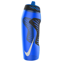 Nike Hyperfuel Water Bottle 32oz - Blue / Black